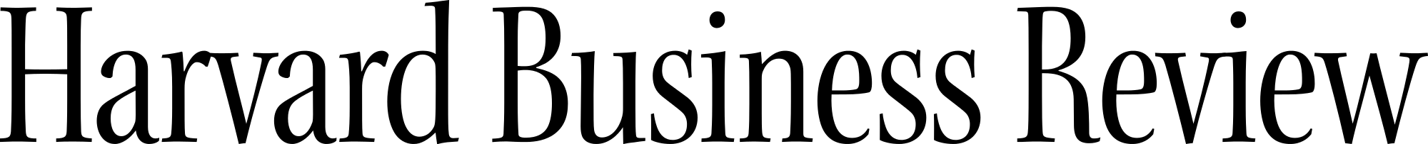 Logo of Harvard Business Review - danarmustafa.wordpress.com